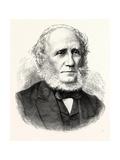 Mr. Duncan Mclaren Giclee Print