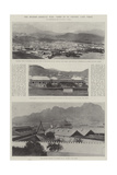 The Spanish-American War, Views of St Vincent, Cape Verde Giclee Print