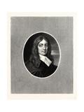 John Milton Giclee Print