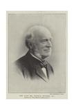 The Late Mr Thomas Hughes, Qc, Author of Tom Brown's Schooldays Lámina giclée