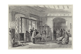 The British Army Post-Office, Constantinople Giclee Print