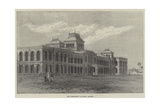The Presidency College, Madras Giclee Print