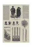The Paris International Exhibition Giclee Print