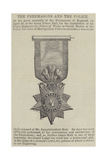 The Freemasons and the Police Giclee Print