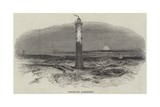 Dungeness Lighthouse Giclee Print