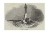 Bell-Rock Lighthouse Giclee Print