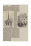 John of Leyden Giclee Print