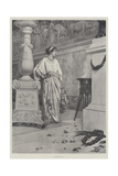 Iphigenia Giclee Print