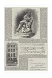 Handel Giclee Print