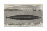 New Submarine Boat Giclee Print