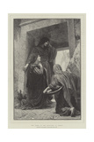 The Women at the Sepulchre of Christ Wydruk giclee