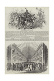 French Revolution of 1848 Giclee Print