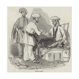Bokhara Chief Giclee Print