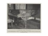 A Handsome Grand Pianoforte Giclee Print