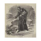 Vincent De Paul Giclee Print