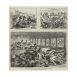 The Civil War in Spain Giclee Print