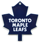 Toronto Maple Leafs Steel Magnet Magnet