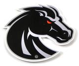 Boise State Broncos Black Steel Magnet Magnet