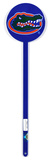 Florida Gators Blue Steel Garden Stake Novelty