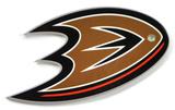 Anaheim Ducks Steel Magnet Magnet