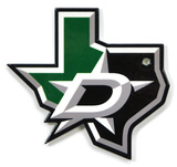 Dallas Stars Steel Magnet Magnet