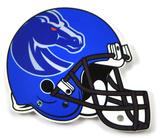 Boise State Broncose Football Helmet Steel Magnet Magnet
