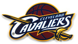 Cleveland Cavaliers Steel Magnet Magnet