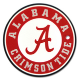 Alabama Crimson Tide Steel Magnet Magnet