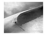 Underwood - Two Skiers Digitálně vytištěná reprodukce