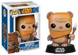 Star Wars - Wicket POP Figure Juguete