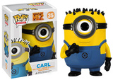 Despicable Me - Carl POP Figure Toy