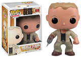 Walking Dead - Merle POP TV Figure Toy