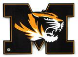 Missouri Tigers Steel Magnet Magnet