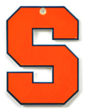 Syracuse Orange Steel Magnet Magnet
