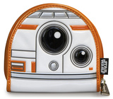 Star Wars Episode VII BB8 Patent Coin Purse Specialty Bags