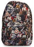 Star Wars Episode VII Backpack Specialty Bags
