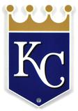 Kansas City Royals Steel Magnet Magnet