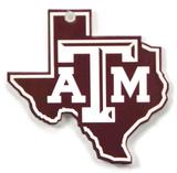 Texas A&M Aggies Steel Magnet Magnet