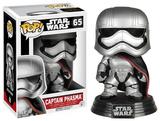 Star Wars: EP7 - Captain Phasma POP Figure Legetøj