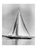 Sail Boat 7 Giclee Print by  Underwood