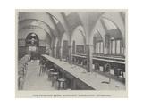 The Thompson-Yates Histology Laboratory, Liverpool Giclee Print