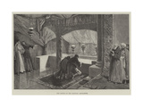 The Grotto of the Nativity, Bethlehem Giclee Print
