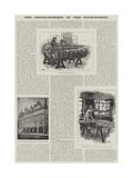 The Development of the Pianoforte Giclee Print