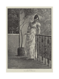 Au Revoir Giclee Print