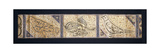 A Calligraphic Scroll, C.1878-9 Giclee Print