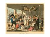 Het Jaar 1804!!!, Published 1794 Giclee Print