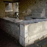 Italy, Pompeii, Italy, Thermopolium, (Sreet of Abundance) Giclee Print
