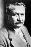 Portrait of German Politician Otto Wels (1873-1939), 1932 Photographic Print