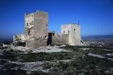 St Michael's Castle, Cagliari, Sardinia, Italy, 12th-13th Century Photographic Print