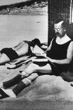 Thomas Mann Reproduction photographique